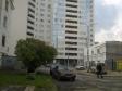 Екатеринбург, ул. Саввы Белых, 5: условия парковки возле дома
