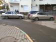 Екатеринбург, ул. Саввы Белых, 1: условия парковки возле дома