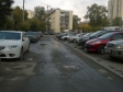 Екатеринбург, ул. Белинского, 169: условия парковки возле дома