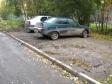 Екатеринбург, Selkorovskaya st., 100/1: условия парковки возле дома