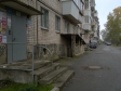 Екатеринбург, ул. Селькоровская, 100/2: приподъездная территория дома