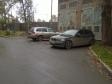 Екатеринбург, Selkorovskaya st., 100/2: условия парковки возле дома