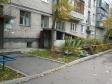 Екатеринбург, ул. Селькоровская, 102/1: приподъездная территория дома