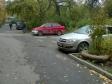 Екатеринбург, ул. Селькоровская, 102/1: условия парковки возле дома