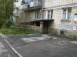 Екатеринбург, ул. Селькоровская, 102/2: приподъездная территория дома