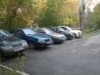 Екатеринбург, ул. Селькоровская, 102/2: условия парковки возле дома