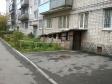 Екатеринбург, ул. Селькоровская, 102/3: приподъездная территория дома