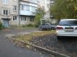 Екатеринбург, Selkorovskaya st., 102/4: условия парковки возле дома