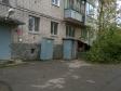 Екатеринбург, ул. Селькоровская, 106: приподъездная территория дома