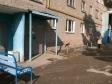 Екатеринбург, ул. Чкалова, 135: приподъездная территория дома