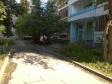 Екатеринбург, ул. Чкалова, 131: приподъездная территория дома