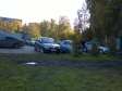 Екатеринбург, ул. Чкалова, 127: условия парковки возле дома