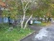 Екатеринбург, ул. Академика Бардина, 33: приподъездная территория дома