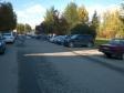 Екатеринбург, ул. Академика Бардина, 33: условия парковки возле дома