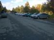 Екатеринбург, ул. Академика Бардина, 37: условия парковки возле дома