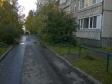 Екатеринбург, проезд. Решетникова, 4: условия парковки возле дома