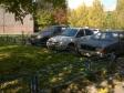 Екатеринбург, Reshetnikov Ln., 6: условия парковки возле дома