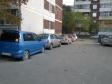 Екатеринбург, проезд. Решетникова, 12: условия парковки возле дома