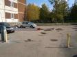 Екатеринбург, проезд. Решетникова, 14: условия парковки возле дома