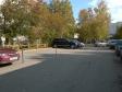 Екатеринбург, Reshetnikov Ln., 16: условия парковки возле дома