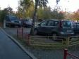 Екатеринбург, Reshetnikov Ln., 18/2: условия парковки возле дома
