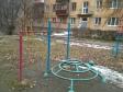 Екатеринбург, ул. Шевченко, 15: детская площадка возле дома