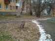 Екатеринбург, ул. Мамина-Сибиряка, 71: площадка для отдыха возле дома