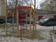 Екатеринбург, ул. Мамина-Сибиряка, 45: спортивная площадка возле дома