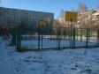 Екатеринбург, ул. Громова, 134/1: спортивная площадка возле дома