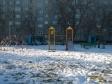 Екатеринбург, ул. Громова, 136: детская площадка возле дома
