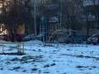 Екатеринбург, ул. Громова, 136: спортивная площадка возле дома