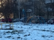 Екатеринбург, Gromov st., 138/1: спортивная площадка возле дома