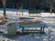 Екатеринбург, ул. Громова, 136: площадка для отдыха возле дома