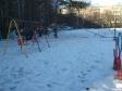 Екатеринбург, ул. Начдива Онуфриева, 34: детская площадка возле дома