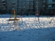 Екатеринбург, ул. Громова, 146: детская площадка возле дома