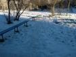 Екатеринбург, ул. Громова, 146: площадка для отдыха возле дома