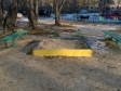 Екатеринбург, ул. Начдива Онуфриева, 38А: площадка для отдыха возле дома