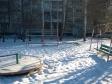 Екатеринбург, ул. Начдива Онуфриева, 32/2: детская площадка возле дома