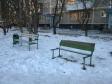 Екатеринбург, ул. Начдива Онуфриева, 32/2: площадка для отдыха возле дома