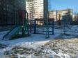Екатеринбург, Onufriev st., 28А: детская площадка возле дома
