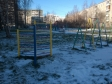 Екатеринбург, Onufriev st., 28: спортивная площадка возле дома