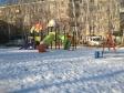 Екатеринбург, ул. Начдива Онуфриева, 26/2: детская площадка возле дома
