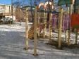 Екатеринбург, Bardin st., 23: спортивная площадка возле дома