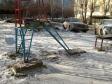 Екатеринбург, ул. Академика Бардина, 23: площадка для отдыха возле дома