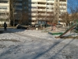 Екатеринбург, ул. Академика Бардина, 29: детская площадка возле дома