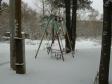 Екатеринбург, пер. Запорожский, 7: детская площадка возле дома