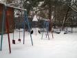 Екатеринбург, ул. Самаркандская, 15: детская площадка возле дома
