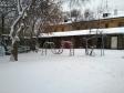 Екатеринбург, ул. Самаркандская, 15: спортивная площадка возле дома