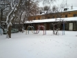 Екатеринбург, Samarkandskaya str., 17: спортивная площадка возле дома