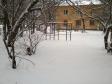 Екатеринбург, пер. Запорожский, 4: спортивная площадка возле дома